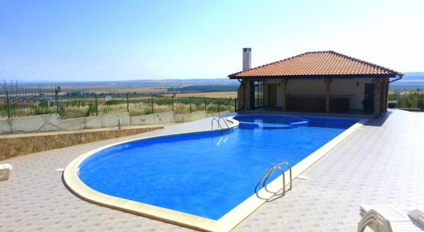Bulgaria property for sale in Bourgas, Kosharitsa