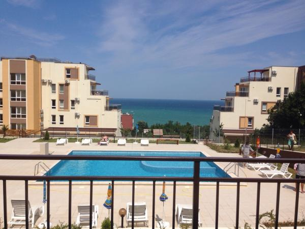 2 bed Apartment for sale in Byala, Bulgaria for €45000 on Ubodo