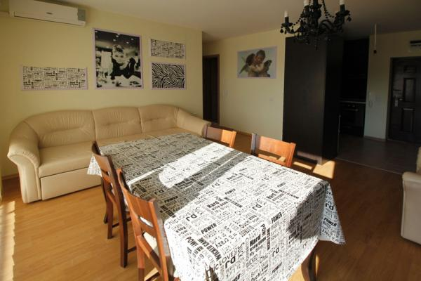 2 bed Apartment for sale in Sunny Beach, Bulgaria for €38990 on Ubodo