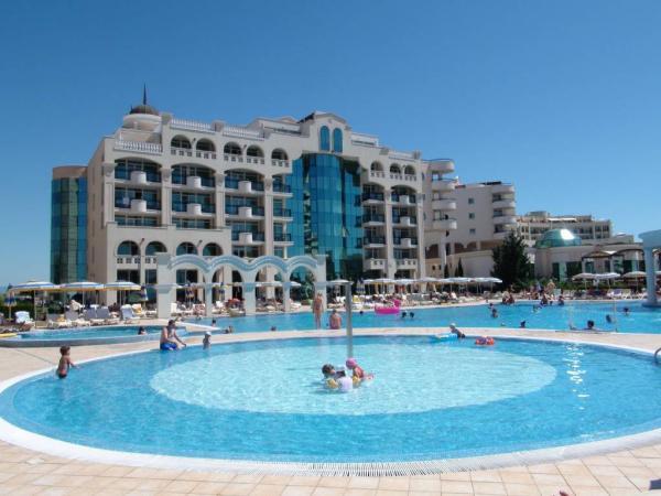 2 Bed 2 Bath Apartment 108 Sq M Sunset Resort Sea Views