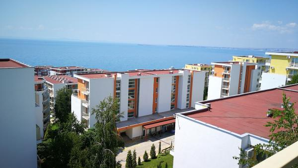 Bulgaria property for sale in Bourgas, St Vlas