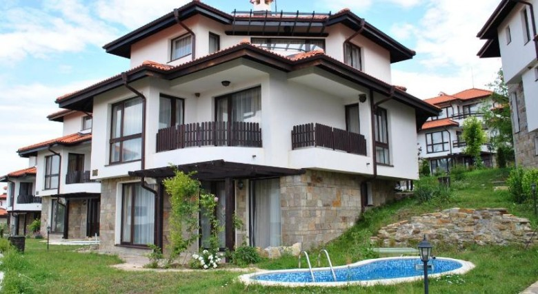 Bulgaria property for sale in Kosharitsa, Bourgas